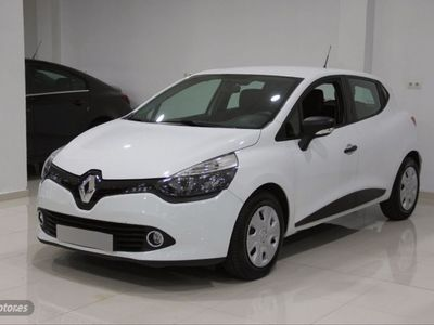 usado Renault Clio Business Energy dCi 75 eco2 Euro 6