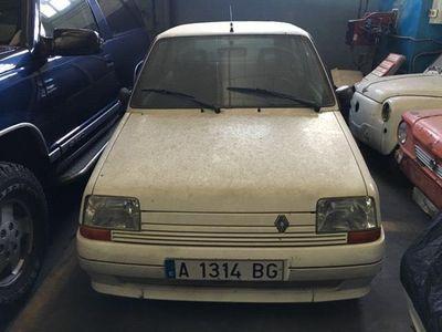 usado Renault R5 Supercinco 1.2 FM