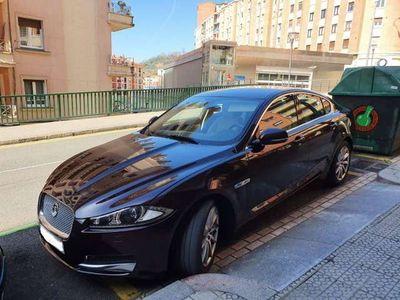 usado Jaguar XF 3.0 Diesel Classic Aut.