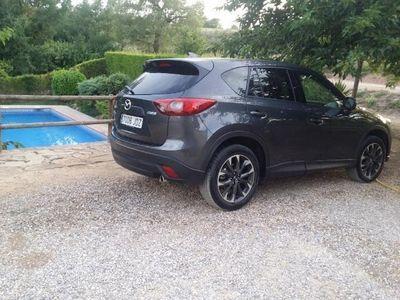 usado Mazda CX-5 2.2DE Luxury (Navi) 2WD 150