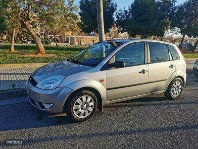 usado Ford Fiesta TREND 1.4