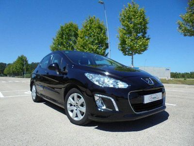 usado Peugeot 308 1.6HDI 92CV ACTIVE 5P