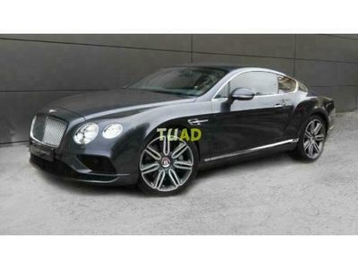 usado Bentley Continental GT 4.0 V8 4WD AUTO 507 2P