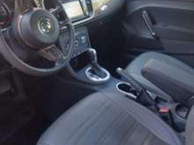 usado VW Beetle 1.4 TSI