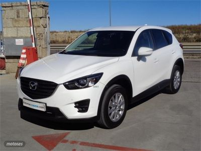 gebraucht Mazda CX-5 2.0 Style (Navi) 2WD 165cv *CONCESIONARIO *
