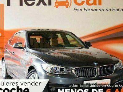 usado BMW 318 Gran Turismo Serie 3 d 150 cv