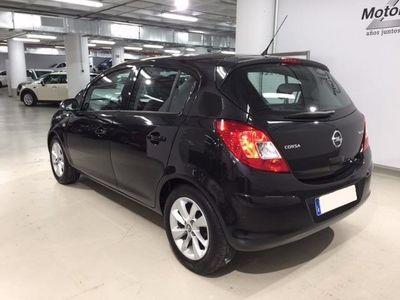 usado Opel Corsa 1.3CDTi Selective S&S 95CV, KM. GARANTIZADOS