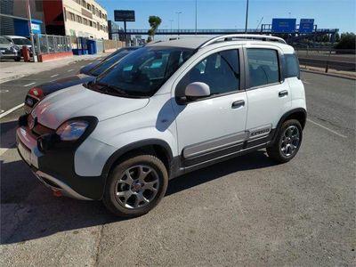 usado Fiat Panda Cross 1.2 City 4x2