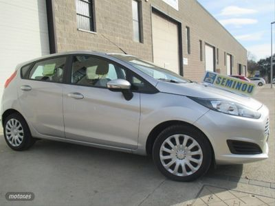 usado Ford Fiesta 1.5 TDCi Trend----180 EUROS MES