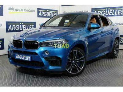 usado BMW X6 M 575cv FULL EQUIPE