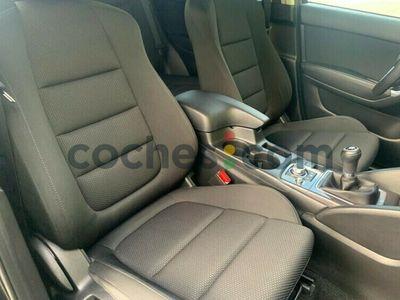 usado Mazda CX-5 Cx-52.0 Skyactiv-g Zenith Black 2wd 121kw 165 cv en Madrid