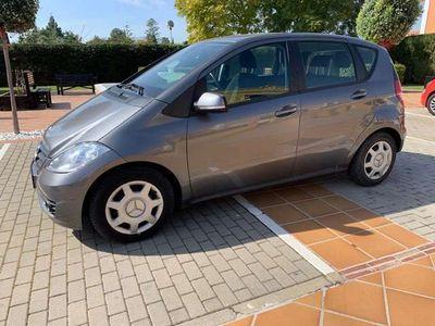 usado Mercedes A160 CDI BE