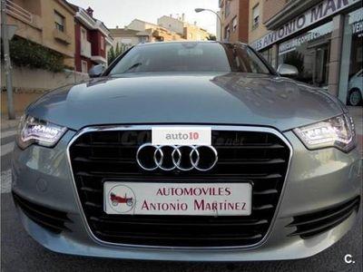 usado Audi A6 Avant 2.0 TDI 177cv