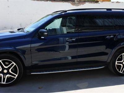usado Mercedes GLS350 d 4Matic Aut.