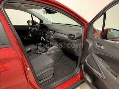 usado Opel Crossland X 1.2 S&s Edition 81 81 cv en Valladolid