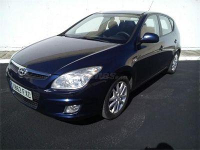 usado Hyundai i30 1.6 Cvvt Style 5p. -07