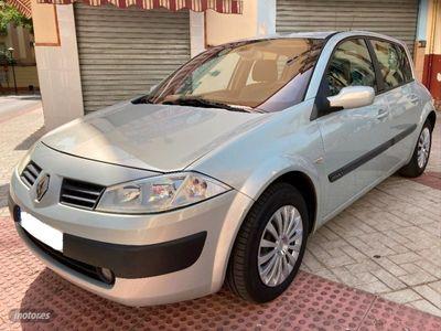 usado Renault Mégane CONFORT EXPRESSION 1.9DCI