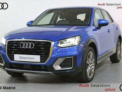usado Audi Q2 1.6TDI Design edition S tronic 85kW
