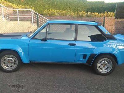 usado Fiat 131