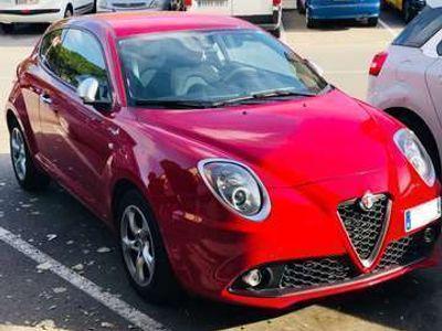 usado Alfa Romeo MiTo 0.9 Twinair Super 105