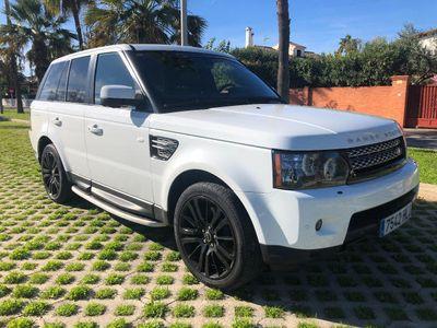 gebraucht Land Rover Range Rover Sport 3.0SDV6 HSE Aut.