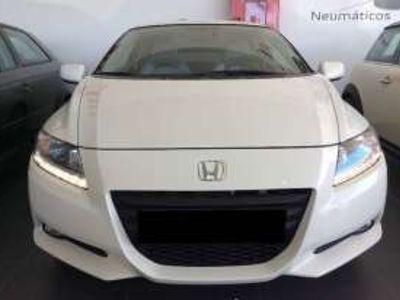 usado Honda CR-Z Híbrido