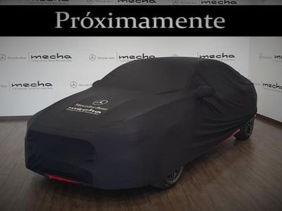 usado Mercedes CLA220 Shooting Brake CDI 7G-DCT