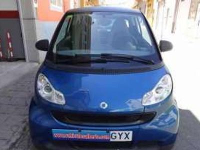usado Smart ForTwo Coupé Gasolina