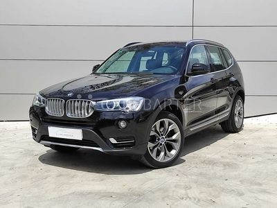 usado BMW X3 2.0 SDRIVE18D 150 5P 5p