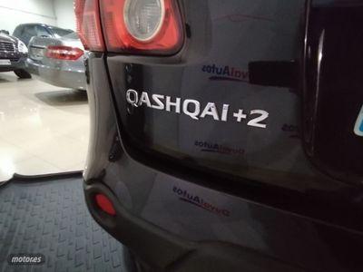 usado Nissan Qashqai 2.0 dCi TEKNA SPORT 17 4x2