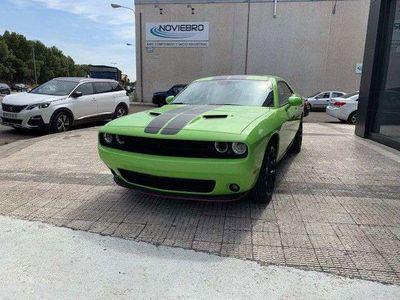 usado Dodge Challenger Coupé Aut.