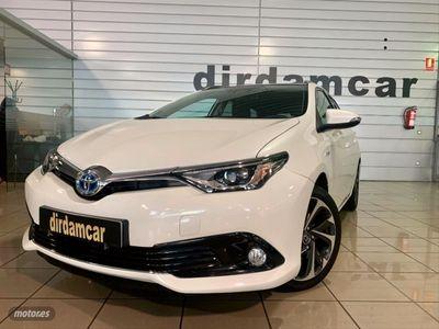 usado Toyota Auris Hybrid Feel Touring Sports