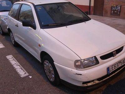 usado Seat Ibiza 1.9TDI SXE 110CV -98