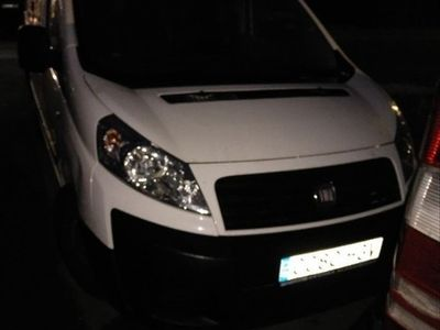 usado Fiat Scudo 1.6 MJT 90cv H1 12 Comfort Largo Euro 5