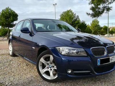 usado BMW 325 Serie 3 E90