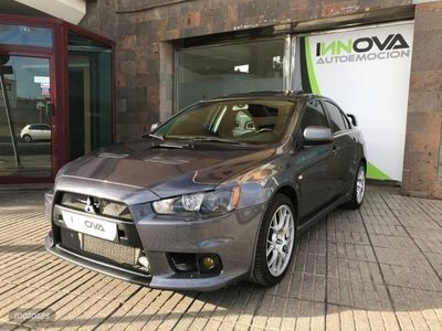 usado Mitsubishi Lancer 2.0 16v Evolution MR