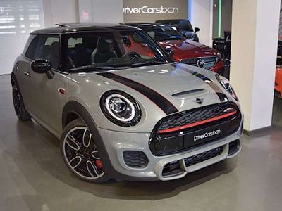usado Mini John Cooper Works Aut.