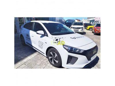 usado Hyundai Ioniq DT Klass Hybrid HEV GDI 1.6 Auto. 141cv