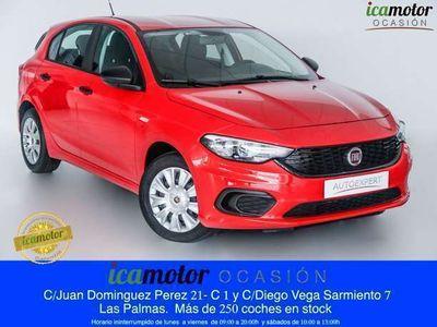 usado Fiat Tipo 1.4 16v Pop 70kW (95CV) gasolina 5P