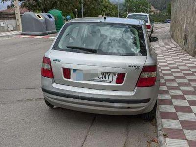 usado Fiat Stilo 1.9 JTD Active