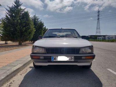 usado Peugeot 505 2.5 GLD