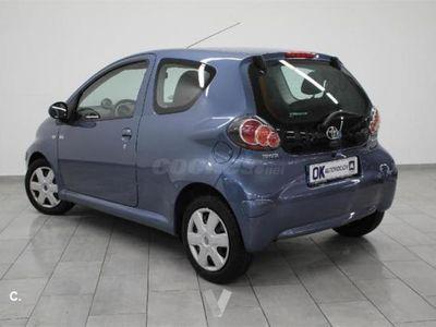 usado Toyota Aygo 1.0 Vvti Blue 3p. -09
