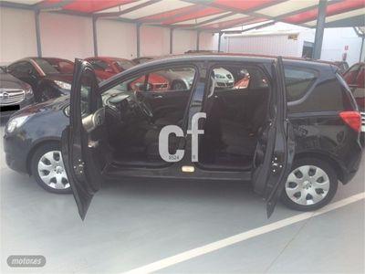 usado Opel Meriva 1.7 CDTI Selective Auto