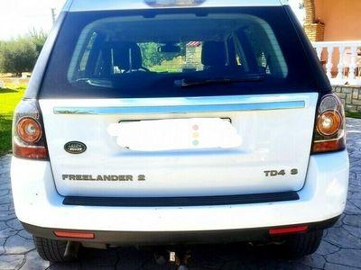 usado Land Rover Freelander 2.2td4 S&s S 4x4 150 cv en Sevilla