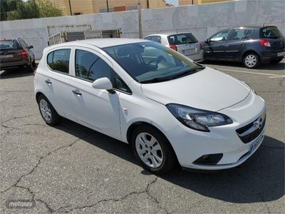 used Opel Corsa 1.4 Excellence 90 CV