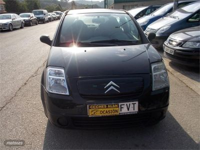 usado Citroën C2 1.4I Furio