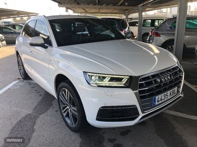 usado Audi Q5 2.0 TDI 140kW 190CV quattro S tronic