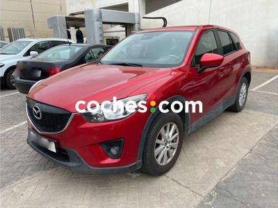 usado Mazda CX-5 2.0 Style 2WD