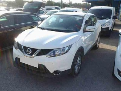 usado Nissan Qashqai 1.6dCi Acenta 4x2