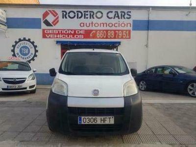 usado Fiat Fiorino